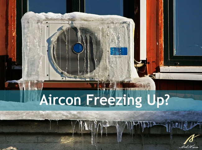 aircon-icing-problem