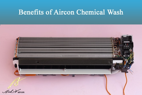 benefits-of-aircon-chemical-wash-singapore